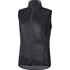 GORE WEAR Ambient Vest Women, black